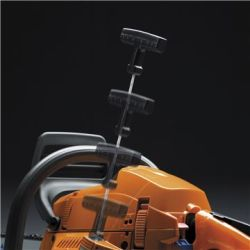 smart start - husqvarna tronçonneuse 3120xp